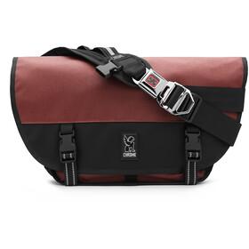 Chrome Mini Metro Messenger Bag brick